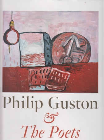 Phillip Guston & The Poets