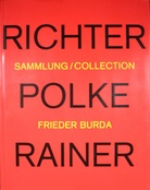 Sammlung/ Collection Frieder Burda