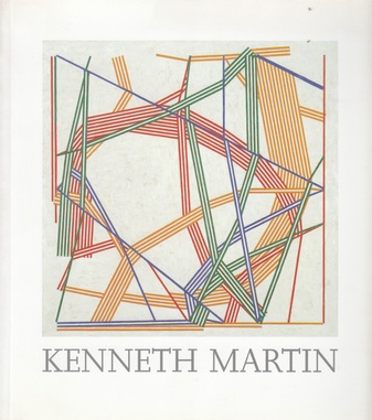 Kenneth Martin. The Chance and Order Series, Screw Mobiles and Related Works 1953 - 1984. 19 January  - 20 February 1999, Annely Juda Fine Art