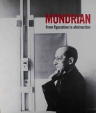 Mondrian. From figuration to abstraction